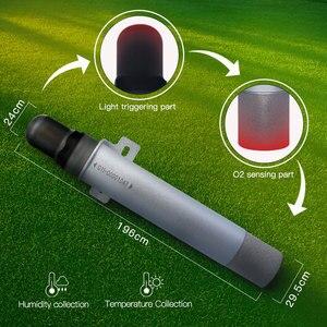 Image 5 - Low power lora draadloze temperatuur vochtigheid sensor hygrometer thermometer 433/868/915mhz voor temperatuur vochtigheid data logger
