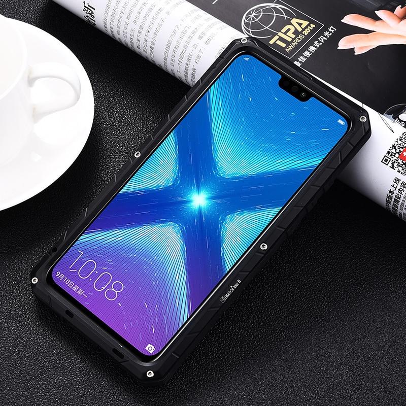 United Aluminum Case Phone 24