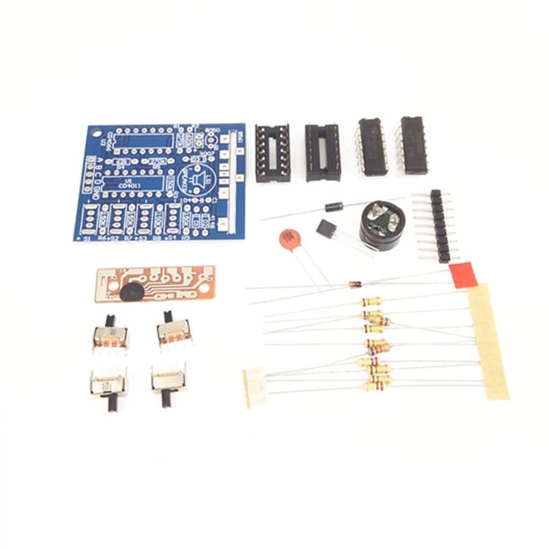 16 Music Box suite/electronic Production kit/electronic DIY Production Kit