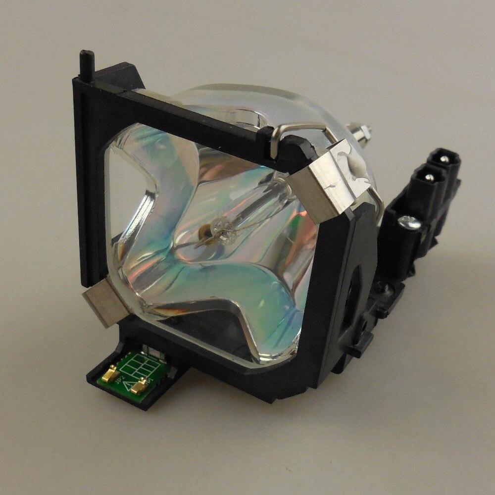 Original Projector Lamp ELPLP10S / V13H010L10 for EPSON EMP-710 / EMP-500 / EMP-510 / EMP-700 / PowerLite 710C Projectors original projector lamp elplp10 for epson emp 710 emp 500 emp 510 emp 700 powerlite 710c