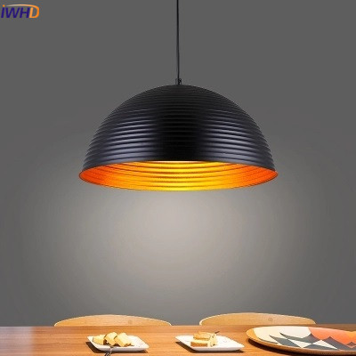 Nordic  Lid Modern Pendant Lights For Home Lighting Colorful Aluminum Lamp Shade Luminaire Dining Room Lights Hanging Lamp