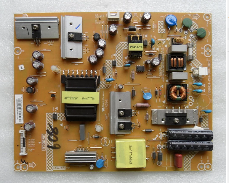 715G6104-P01-000-002H Good Working Tested цена