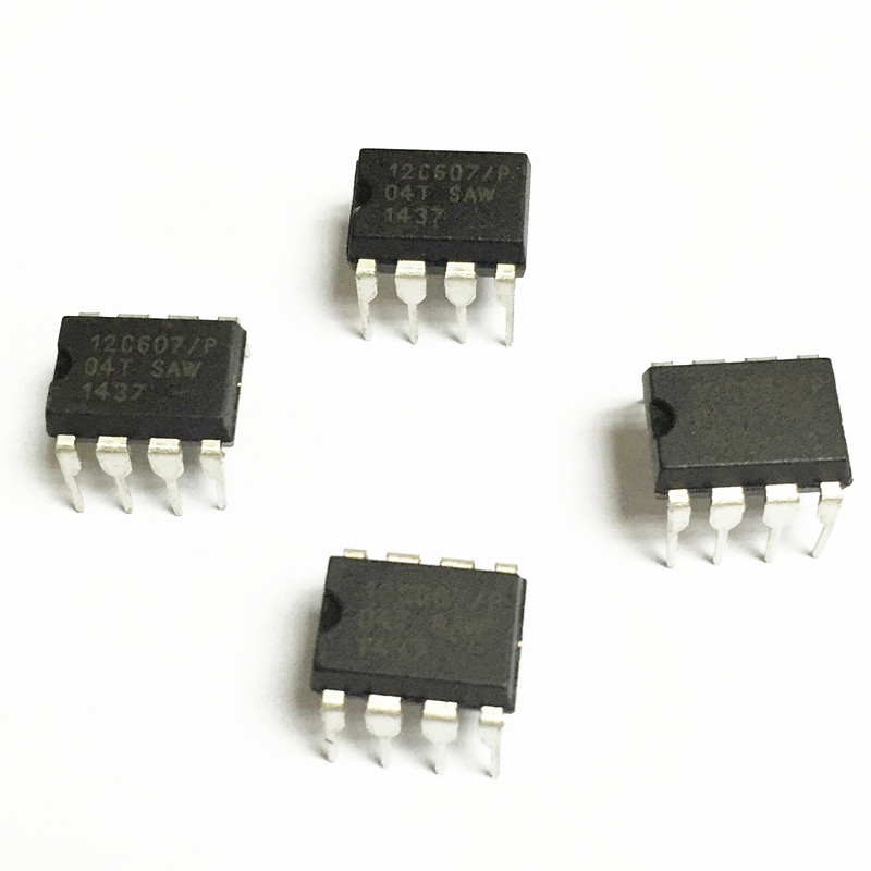 12C508/P And 12C607/P Chip Replacement For Sony PS1 PlayStation 1  KSM-440BAM KSM-440AEM KSM-440ADM