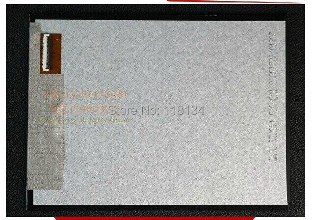 Бесплатная Доставка 7,85 дюймовый ЖК-дисплей KR079LA1S 1030300739-B (1024*768) для Sanei G786 Soulycin S79 экран планшета