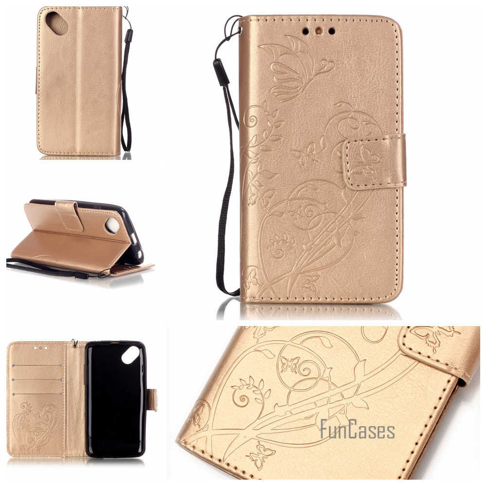 Flip Case for coque Wiko Sunset 2 Case for fundas Wiko Sunset 2 Case Cover 4 inch + Card Holder estuche etui capinhas