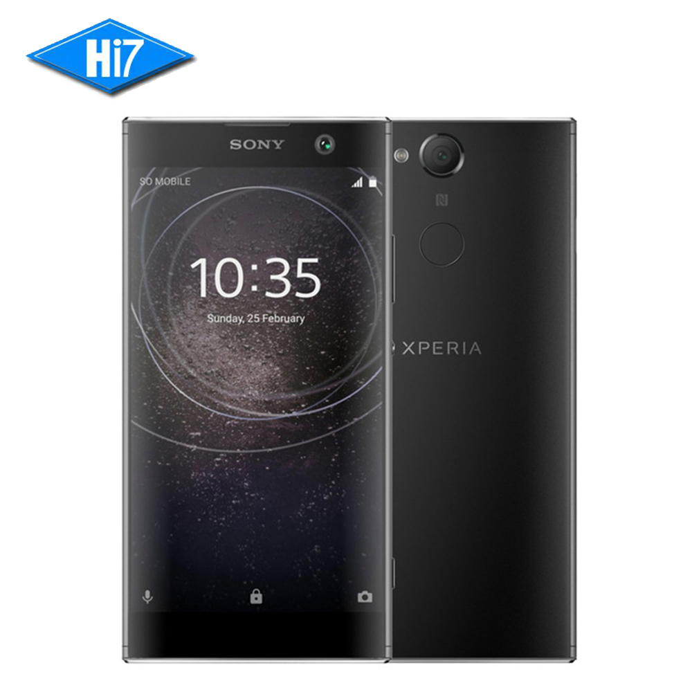 New Original Sony Xperia XA2 H4133 23.0Ms