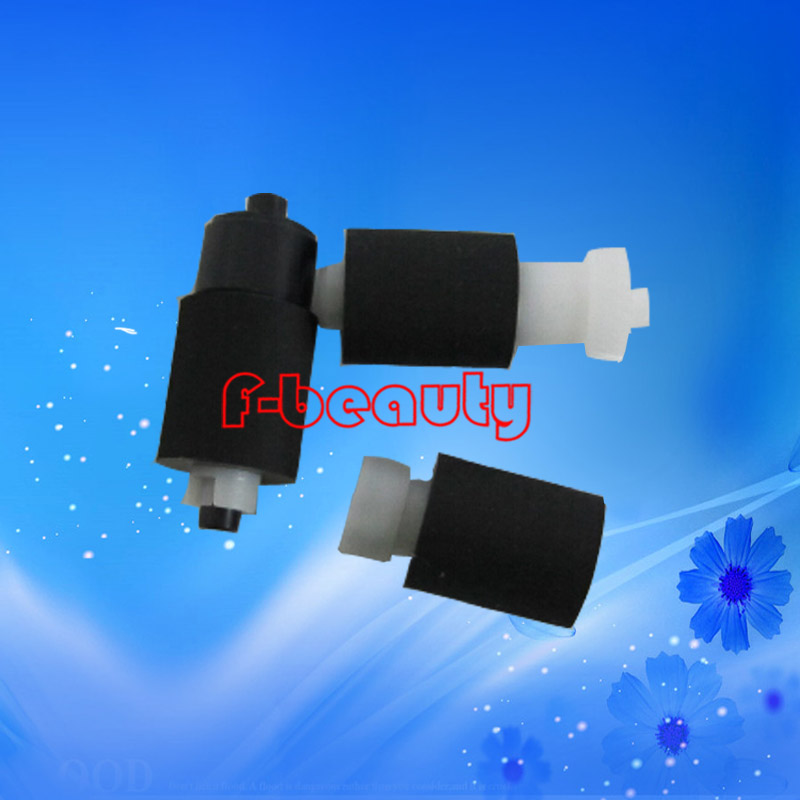 Quality guarantee original Pickup Roller compatible for kyocera KM6030 8030 6525 6530 620 820 Pick Up roller assembly high quality original compatible pickup roller for epson 1220 2180 xerox 2050 lenovo 5500 founder 6100 a6100 pick up roller