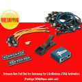 original Octopus Box Full Setj jtag box for Samsung for LG  for ZTE