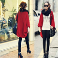 2016 New Fashion Women Casual Knitted Sweater Coat Jacket Outwear Tops Cardigan Female C230