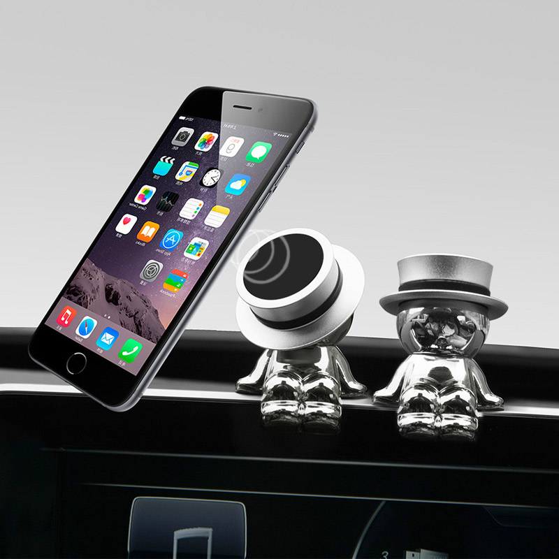 POP coque hat magnetic <font><b>phone</b></font> holder in <font><b>car</b></font> holders puppet magnet <font><b>stand</b></font> fastening ayfony mount for mobile huawei iphone vivo X 8