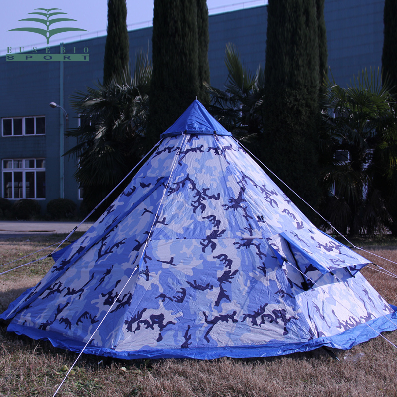 EUSEBIO TEEPEE UV50+  indian Tower 2 person breathable rainproof  anti mosquito Indian kid beach fishing outdoor camping tentEUSEBIO TEEPEE UV50+  indian Tower 2 person breathable rainproof  anti mosquito Indian kid beach fishing outdoor camping tent