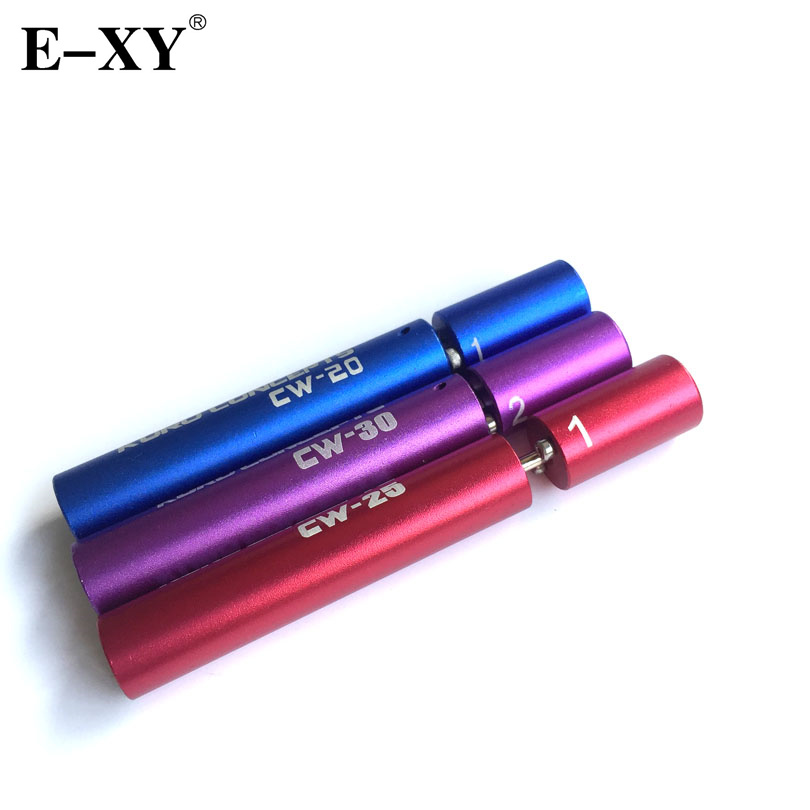 DIY Wire Coiling Machine Tool CW-20 CW-25 CW-30 3 Options Silica Wick  Pre-made Coil Tool Welded Wires Vape RDA Winding Jig Tool