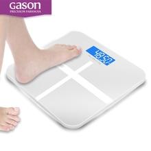GASON A1 180kg 50g Floor Bathroom Scale For Body Weigh Smart Household Electronic Digital Heavy Weigh