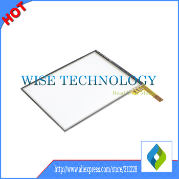 10pcs/lot LQ035Q7DH01 LQ035Q7DH02 LQ035Q7DH06 touch screen digitizer glass for data collector,data collector touch screen
