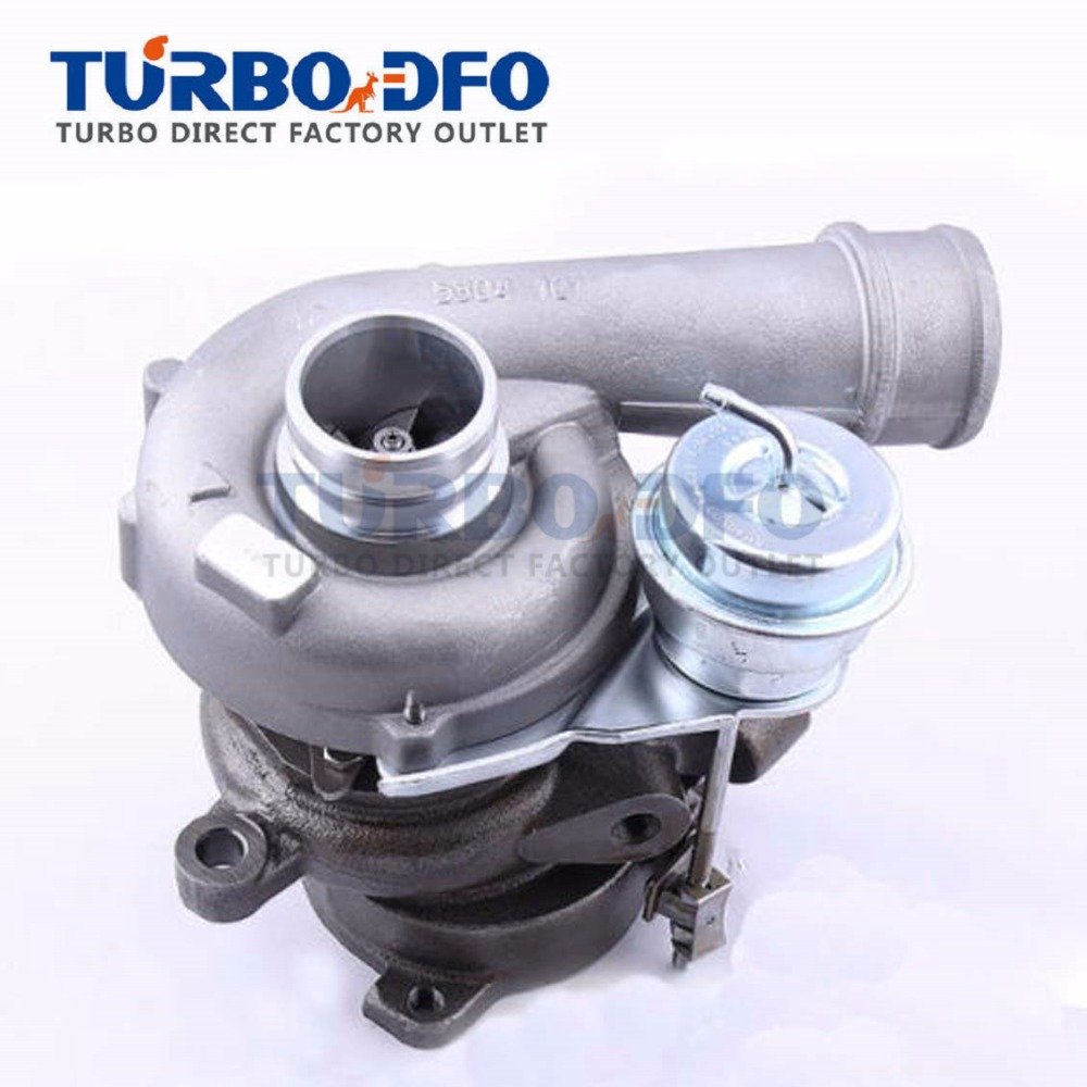 Balanced turbine complete K04-023 TURBO CHARGER 5304 988 0023 for Seat Leon 1.8 T Cupra R BAM 165 KW / 224 HP 06A145704QX