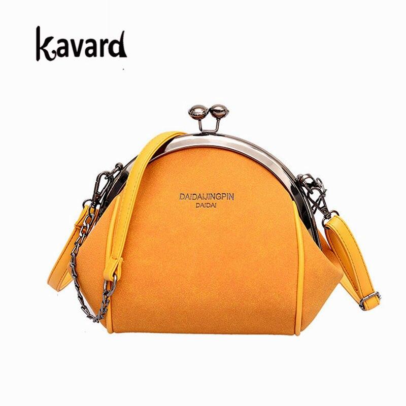 Women Fashion Shoulder Bag Casual Crossbody Bag Small Messenger Bags Female  Candy Colors Handbag cute Flap e8be99b42e7a4