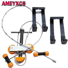 Archery Compound Bow Press and L Brackets Portable Bow Press Compact BowString Changer Tools For Hunting Shooting Accessories
