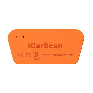 Image 3 - LAUNCH X431 ICARSCAN OBDII Code Reader Bluetooth Android IOS Scanner Replace launch easydiag 3.0 2.0 with 10 Free Software