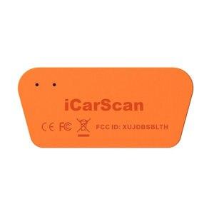 Image 3 - Uruchom X431 ICARSCAN kod obdii czytnik Bluetooth android ios skaner wymień uruchom easydiag 3.0 2.0 z 10 bezpłatnym oprogramowaniem