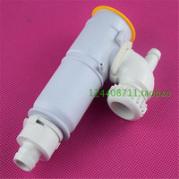 A0064 1 PC Dental Valve strong suction weak suction filter dental water filter dental chair unit materials accessories