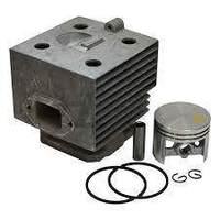 46mm Cylinder kit For Stihl BR380, 400, 420 SR420, 400 Garden tool accessories