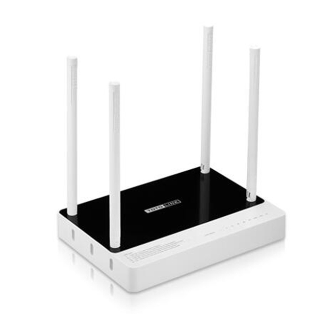 ToTolink N500RDG Wifi Router 600mbps N Simultaneous Dual Band ...