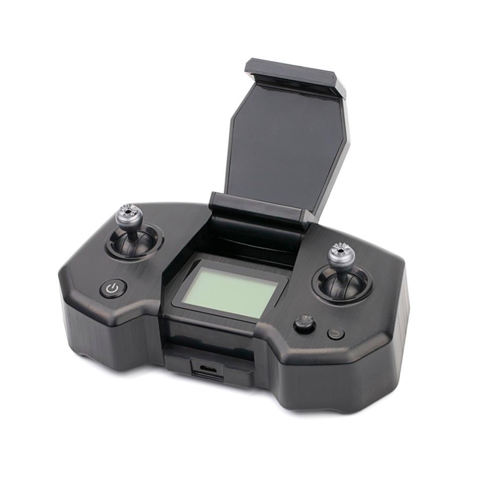 DYS Squalo Mako 2.4g remote controller compatibile con D8R Frsky ricevitore e 500 m distanza di controllo (mano Sinistra valvola a farfalla)-in Componenti e accessori da Giocattoli e hobby su AliExpress - 11.11_Doppio 11Giorno dei single 1
