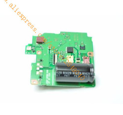 95%New For Canon 1200D Rebel T5 Kiss X70 DC/DC Power Board Flash Board Repair Parts