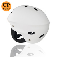 Surf Good Quality ABS Sports Helmet Full Cut Helmets Child Skiing/Skating Water