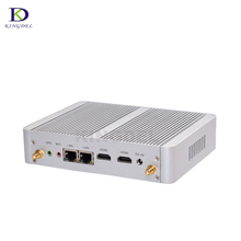 HTPC Продвижение Mini PC, Неттоп, Windows10, Intel Celeron N3150 Quad Core, N3050 Dual Core, Dual HDMI, Micro PC Безвентиляторный Destop компьютер