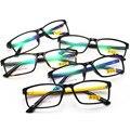 Novo Padrão Moda Exceder Luz Tr 90 Óculos De Armação Homens E Mulheres Maré Miopia Espetáculo Quadro Oftalmologista Special-purpose óculos
