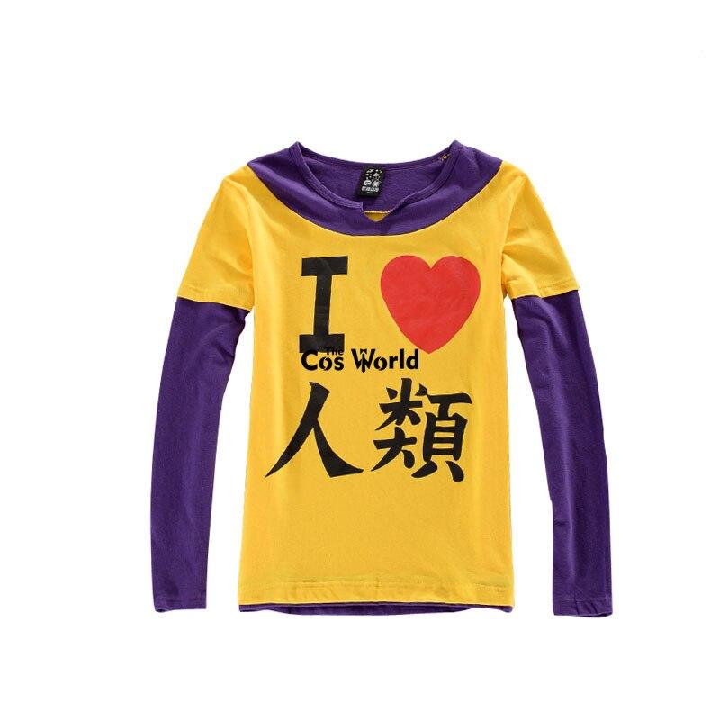 NO GAME NO LIFE Sora Short Long Sleeve T-shirt Tops Pants Anime Cosplay Costumes