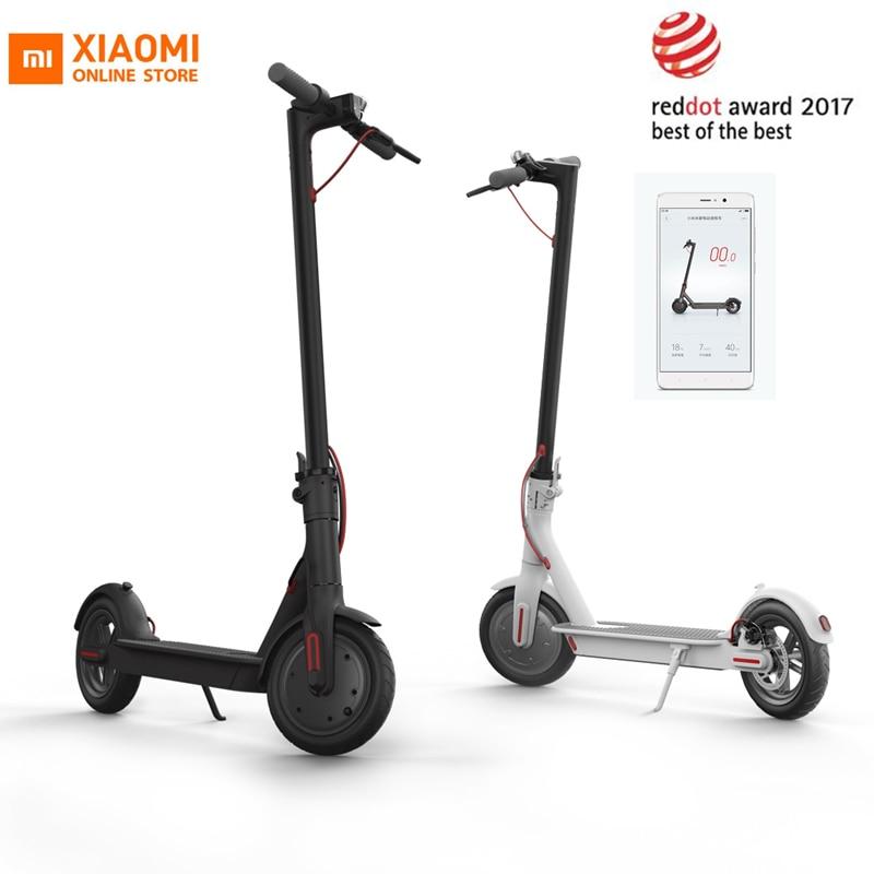 aliexpress   buy original xiaomi mijia m365 smart