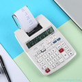P23-DHV г выходной бумажный Печатный калькулятор банковского учета и Печатный компьютер
