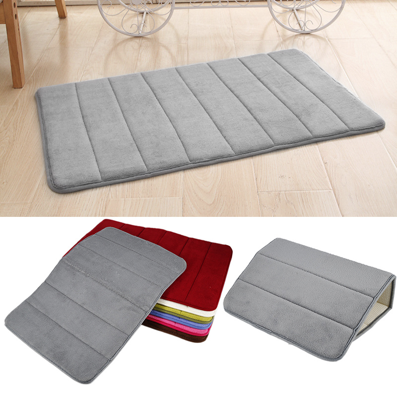 1pc Durable Water Absorbent Soft Memory