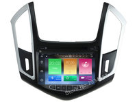FOR CHEVROLET CRUZE 2015 Android 6 0 Car DVD Player Octa Core 8Core 2GRAM 1080P 32GBROM