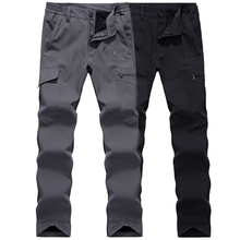 Hiking Trousers Tactical Ski