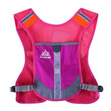 Outdoor Sports Bag Lightweight Running Backpack Trail Racing Marathon Hiking Fitness Bag Hydration Vest Pack 2018 New