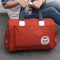 New Arrival Waterproof Travel Bag Large Capacity Oxford Cloth Unisex Travel Handbags Male Female Luggage Travel