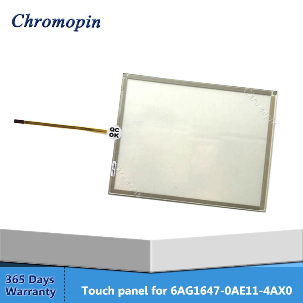 Touch panel for 6AG1647-0AE11-4AX0 6AG1 647-0AE11-4AX0 6AG1647-0AF11-4AX0 6AG1 647-0AF11-4AX0 KTP1000 6ag1647 0af11 4ax0 6ag1 647 0af11 4ax0 for slmatic ktp1000 hmi keypad membrane switch simatic hmi keypad membrane film stock