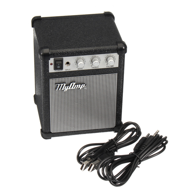 SENRHY Mini / Micro Battery Powered Portable Guitar Amp Classic Marshall Guitar Portable And Lightweight Musical Parts mini micro battery powered portable guitar amp classic marshall guitar portable and lightweight
