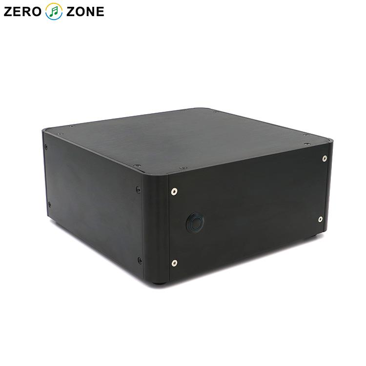 ZEROZONE 500VA Toroidal Balanced Isolation Transformer / 500W Isolation Power Supply-in Amplifier from Consumer Electronics    1