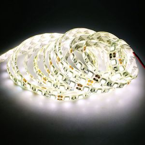GRN-FLASHING SMD 5050 nature white 4000K LED Strip Lights  DC 12V 5M 60led/m 300leds flexible led tape for decoration lights