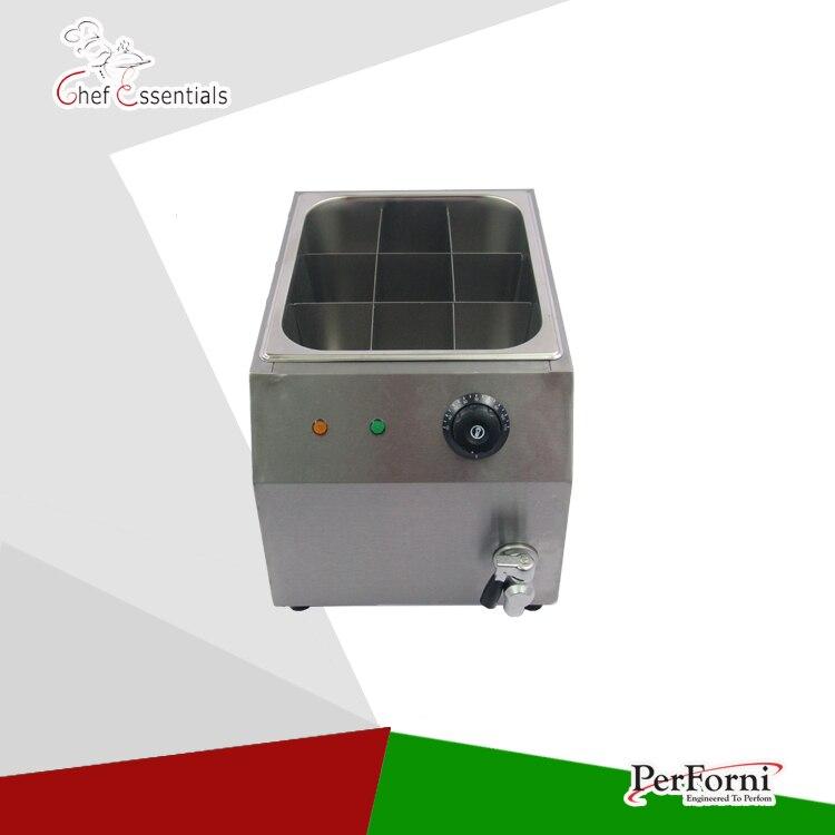 BM12 / 2 / 7L Paslanmaz Çelik Çok fonksiyonlu elektrikli ocak Isıtma makinesi kanto pişirmek