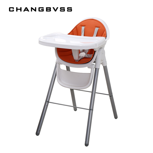 2018 New 3 Colors Baby Elephant Profusion Multi Function Children Feeding Chair Babies