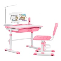 Can Lift Tables And Chairs Set Of Home Writing Pupils Desks Children Desk