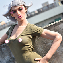 163CM Real Silicone Sex Doll realistic vagina anal Oral muscle sexy doll shop Japanese lifelike adult Love Dolls for Men
