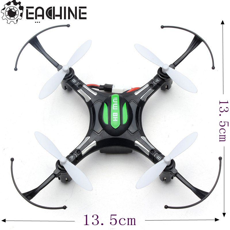 USD Mini RC Drone 4