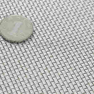 Stainless Steel 10 Mesh Filtra