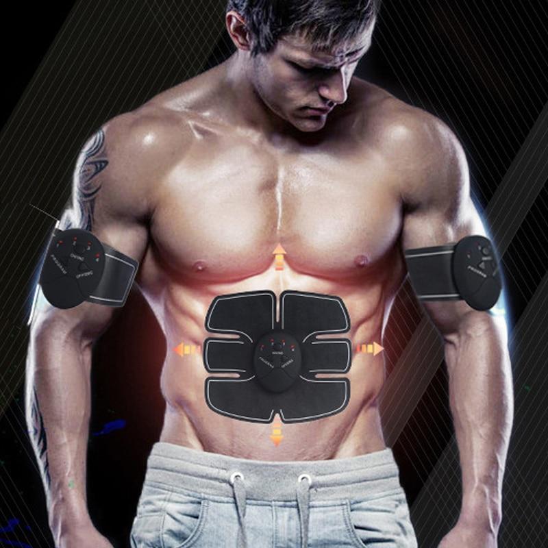 Сымсыз мускулдарға арналған - Денсаулық сақтау - фото 3